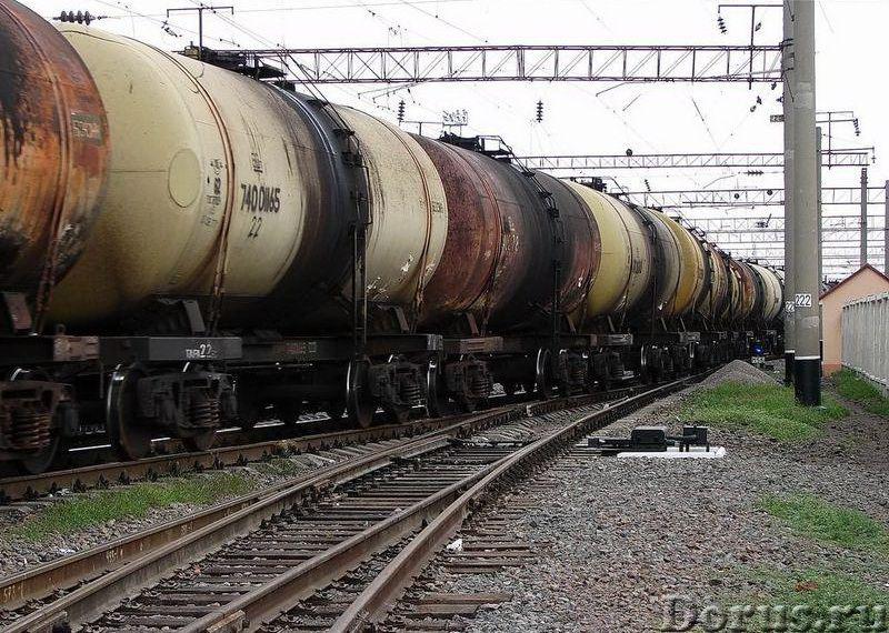 Продажа дизельного топлива цистернами по России - Нефтепродукты и ГСМ - Транспортная компания Восток..., фото 1