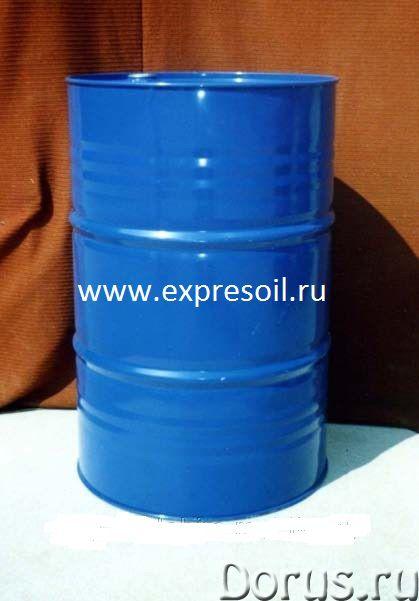 Гидравлическое масло Mobil - Нефть, газ, топливо - Mobil SHC 524 / Mobil SHC 525 / Mobil SHC 526 Mob..., фото 1