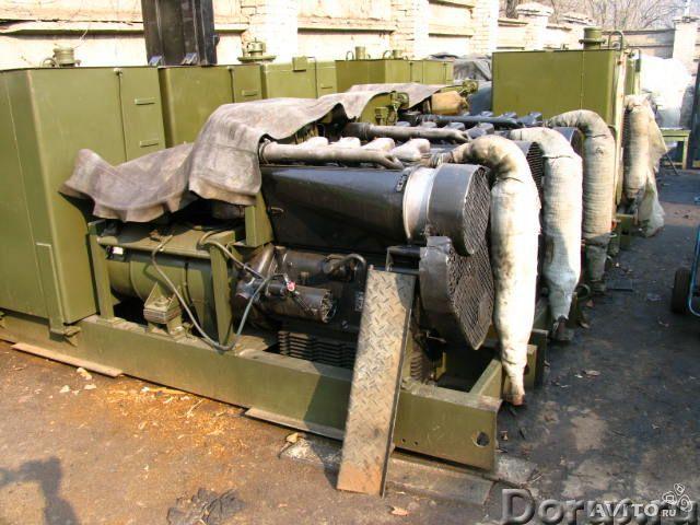 Продам СЗП IFA 6 VD 4 VD 21/15 запчасти ЗИП для дизель генератора IFA и 1Д6 - Товары промышленного н..., фото 1
