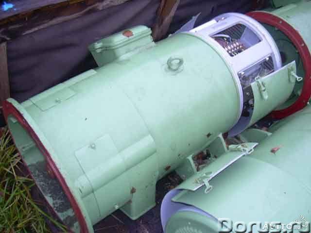 Продам СЗП IFA 6 VD 4 VD 21/15 запчасти ЗИП для дизель генератора IFA и 1Д6 - Товары промышленного н..., фото 3