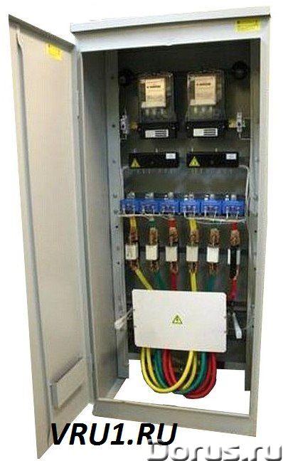 ВРУ1-50-00 УХЛ4 с АВР - Промышленное оборудование - ВРУ1-50-00 - это распределительная панель на 250..., фото 1