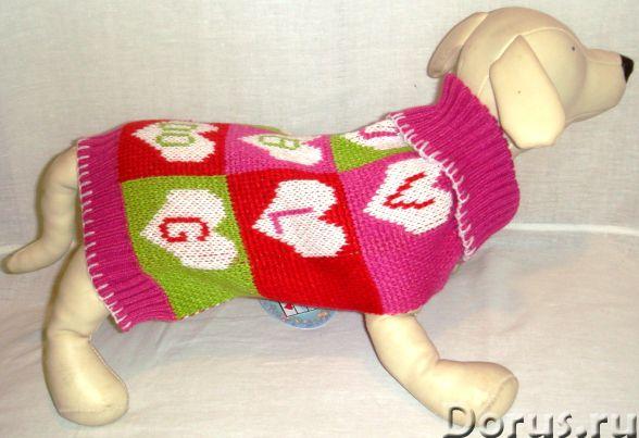 Одежда для собак - Товары для животных - ZooFashion - это интернет-магазин модной одежды и аксессуар..., фото 5