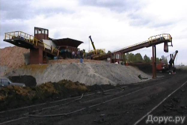 Дробильно-сортировочные комплексы - Промышленное оборудование - Представительство российско-австрали..., фото 3