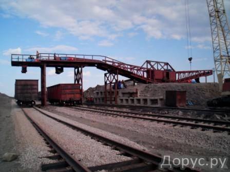 Дробильно-сортировочные комплексы - Промышленное оборудование - Представительство российско-австрали..., фото 6