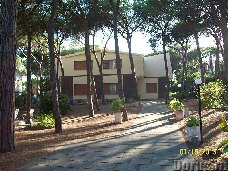 Вилла Бруна в Резиденции Перла Марина, рядом с Пулой - Недвижимость за рубежом - Выгодное предложени..., фото 1