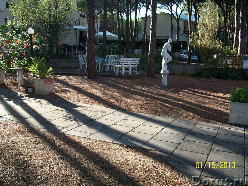 Вилла Бруна в Резиденции Перла Марина, рядом с Пулой - Недвижимость за рубежом - Выгодное предложени..., фото 3