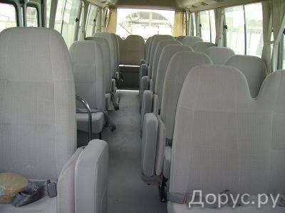 Пассажирские перевозки - Перевозки - Пассажирские перевозки, заказ и аренда пассажирского микроавтоб..., фото 2