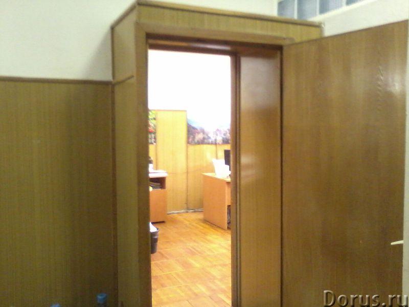 Сдается помещение под офис - Офисы - Сдаю: Блок помещений под тихий офис на втором этаже собственног..., фото 2