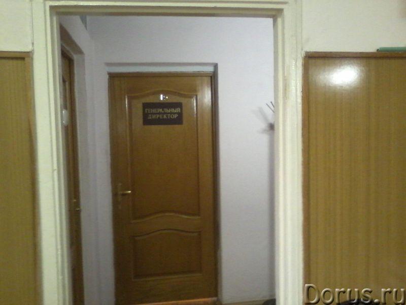 Сдается помещение под офис - Офисы - Сдаю: Блок помещений под тихий офис на втором этаже собственног..., фото 3
