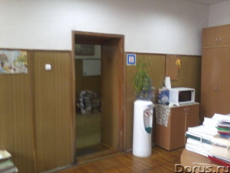 Сдается помещение под офис - Офисы - Сдаю: Блок помещений под тихий офис на втором этаже собственног..., фото 4