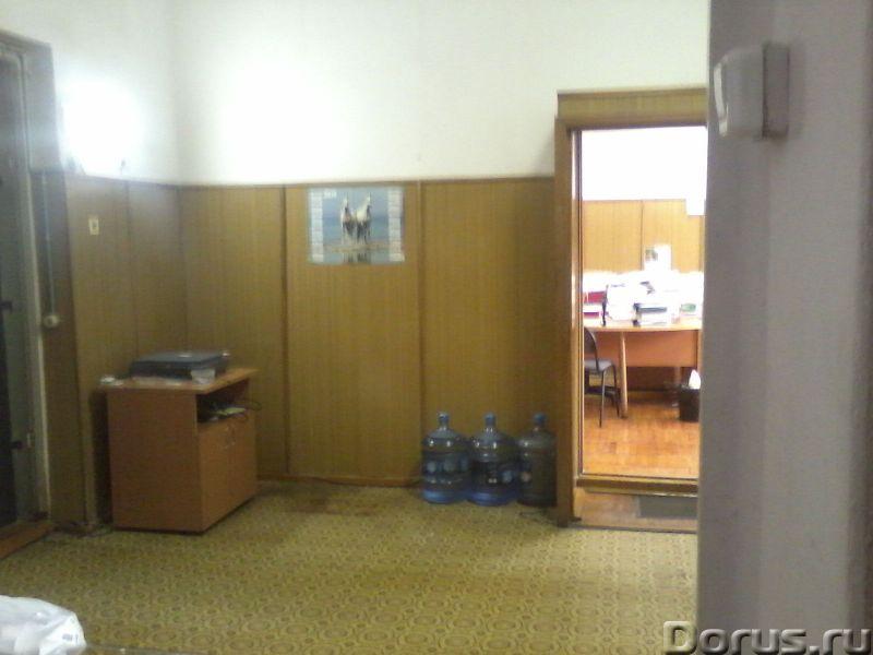 Сдается помещение под офис - Офисы - Сдаю: Блок помещений под тихий офис на втором этаже собственног..., фото 5