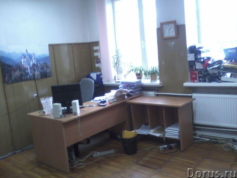 Сдается помещение под офис - Офисы - Сдаю: Блок помещений под тихий офис на втором этаже собственног..., фото 9