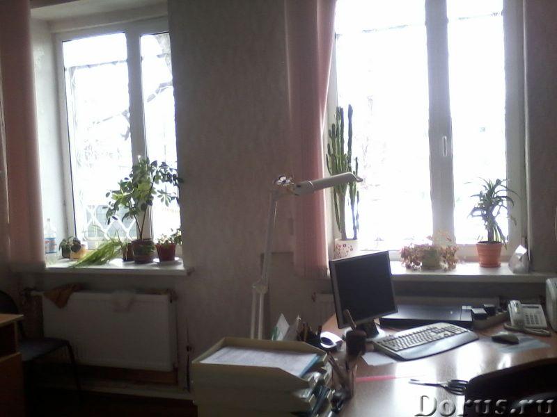 Сдается помещение под офис - Офисы - Сдаю: Блок помещений под тихий офис на втором этаже собственног..., фото 10