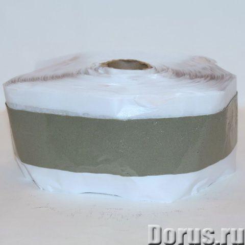 Герлен Т 50/1,5 - Материалы для строительства - Герлен Т 50/1,5 имеет двухсторонний клеящийся слой..., фото 1