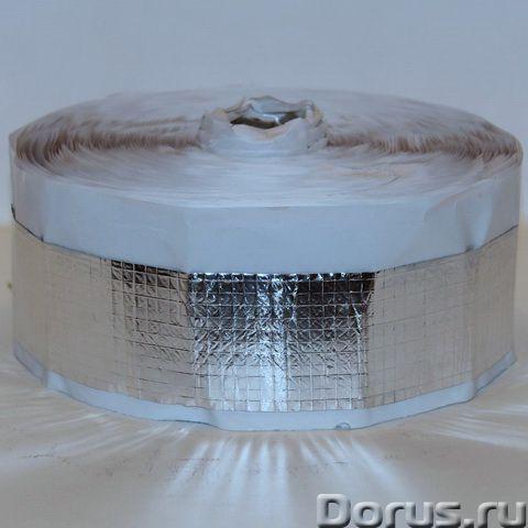 Герлен ФАП 50/1,5 - Материалы для строительства - Герлен ФАП 50/1,5 имеет односторонний клеящийся сл..., фото 1
