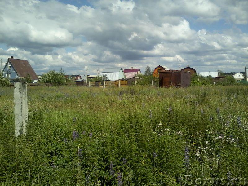 Продам участок 8 соток - Земельные участки - Земельный участок 8 соток правильной формы в центре СНТ..., фото 4