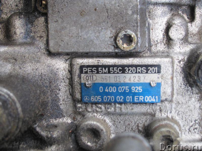 ТНВД и трубки высокого давления для Мерседес W124 на 605-ый мотор(5-ти цилиндровый) - Запчасти и акс..., фото 2