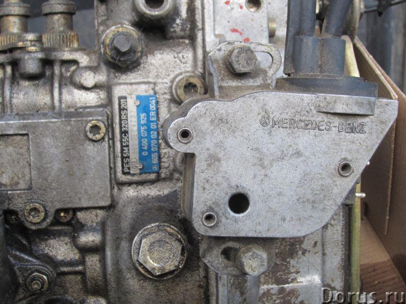 ТНВД и трубки высокого давления для Мерседес W124 на 605-ый мотор(5-ти цилиндровый) - Запчасти и акс..., фото 3