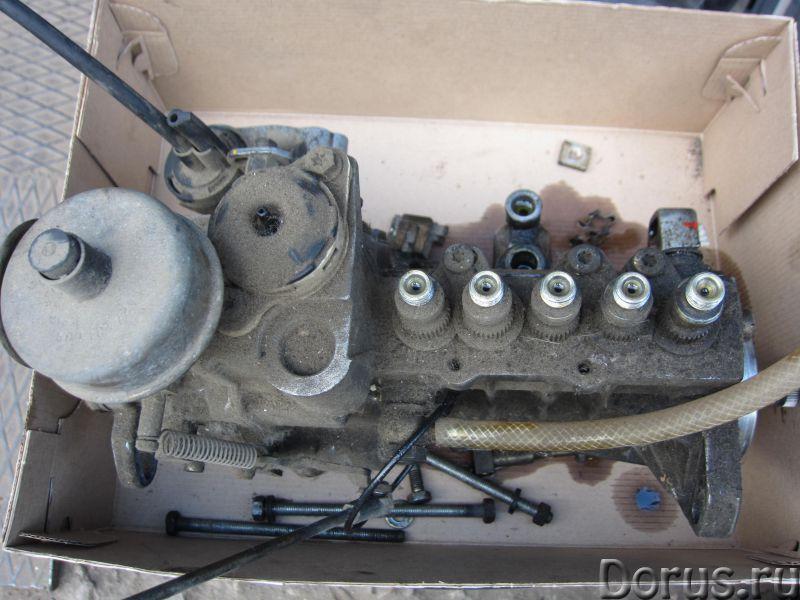 ТНВД и трубки высокого давления для Мерседес W124 на 605-ый мотор(5-ти цилиндровый) - Запчасти и акс..., фото 4