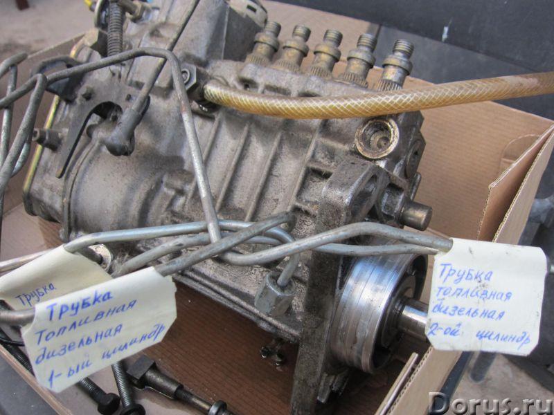 ТНВД и трубки высокого давления для Мерседес W124 на 605-ый мотор(5-ти цилиндровый) - Запчасти и акс..., фото 6