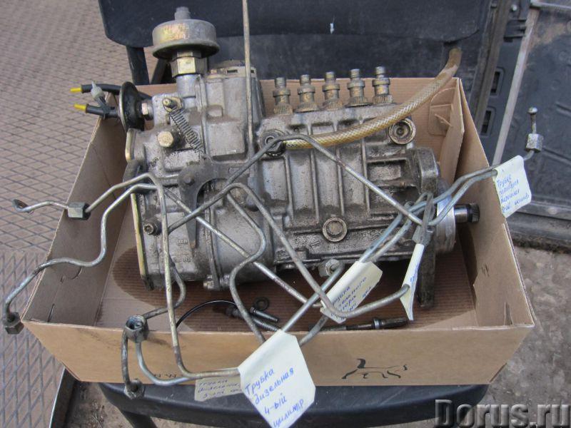 ТНВД и трубки высокого давления для Мерседес W124 на 605-ый мотор(5-ти цилиндровый) - Запчасти и акс..., фото 8
