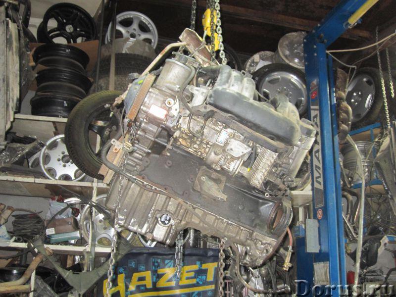 ТНВД и трубки высокого давления для Мерседес W124 на 605-ый мотор(5-ти цилиндровый) - Запчасти и акс..., фото 10