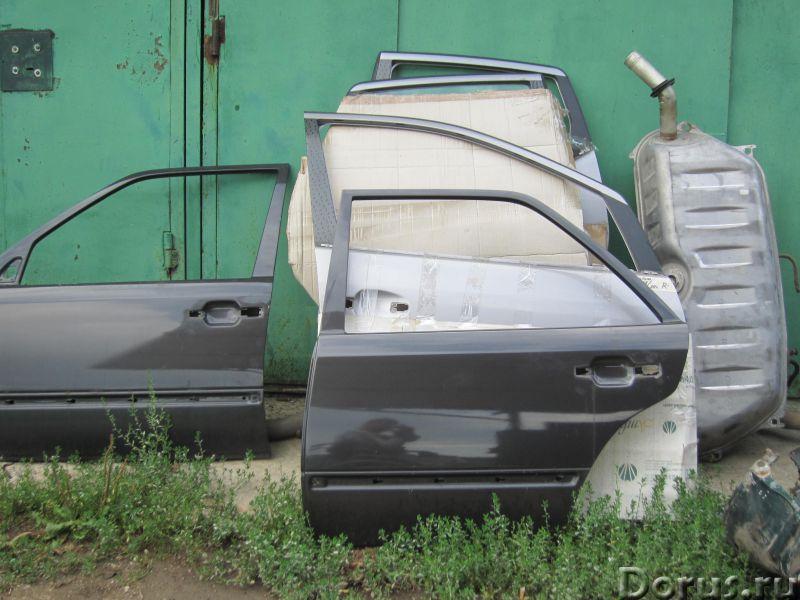 КРЫШКА БАГАЖНИКА на Мерседес W124- 95-г. вып - Запчасти и аксессуары - На Мерседес W124 95-г.вып. пр..., фото 5