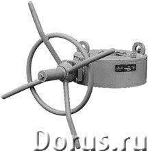 Редуктор для крана МА39032-300п - Промышленное оборудование - Редуктор для крана МА39032-300п. Поста..., фото 1