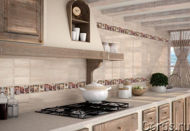 Испанская плитка - Материалы для строительства - Купить керамическую плитку отечественного и зарубеж..., фото 1