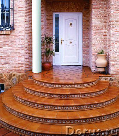 Испанская плитка - Материалы для строительства - Купить керамическую плитку отечественного и зарубеж..., фото 3