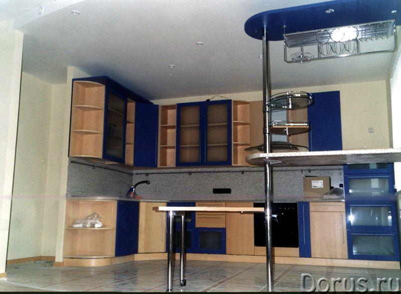 Дизайн интерьера - Дизайн и архитектура - Фирма работает с 1999 года. За это время оформлены частные..., фото 1