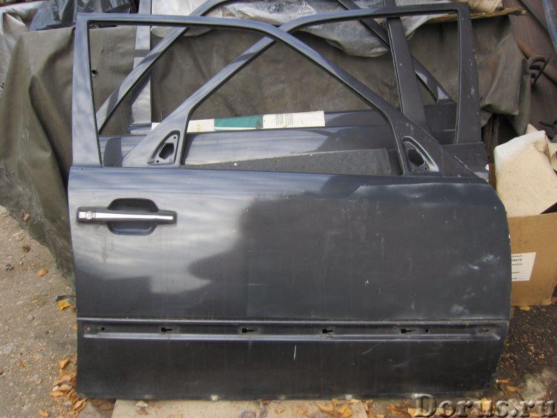 Передняя левая дверь для Мерседес W124 - Запчасти и аксессуары - Для Мерседес W124 предлагаю: ПЕРЕДН..., фото 1