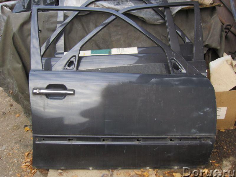 Передняя правая дверь для Мерседес W124 - Запчасти и аксессуары - Для Мерседес W124 предлагаю: ПЕРЕД..., фото 1