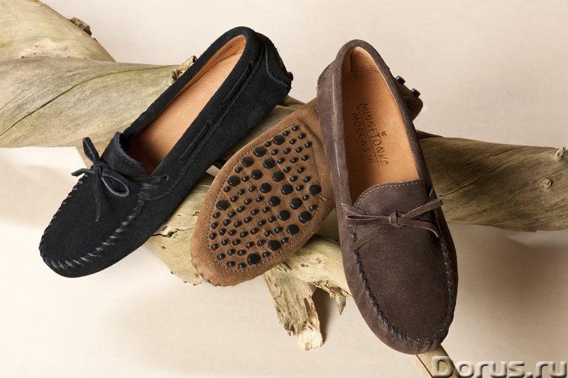 Обувь Minnetonka. Оригинал. Доставка по РФ - Одежда и обувь - Более 65-ти лет компания «MINNETONKA M..., фото 5
