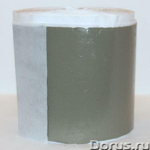 Герметик Герлен Д 200-3 - Материалы для строительства - Герлен Д 200-3 герметик на основе бутилкаучу..., фото 1