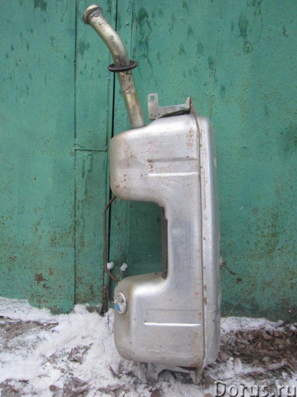 Бензобак для Мерседес W210 с вырезом(под лыжи) и без выреза - Запчасти и аксессуары - Для Мерседес W..., фото 3