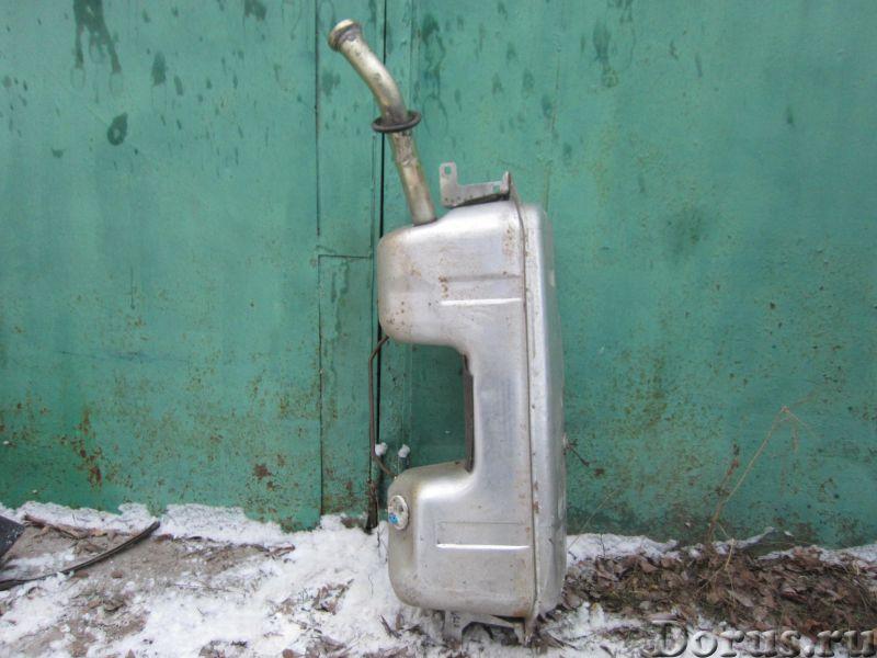 Бензобак для Мерседес W210 с вырезом(под лыжи) и без выреза - Запчасти и аксессуары - Для Мерседес W..., фото 4