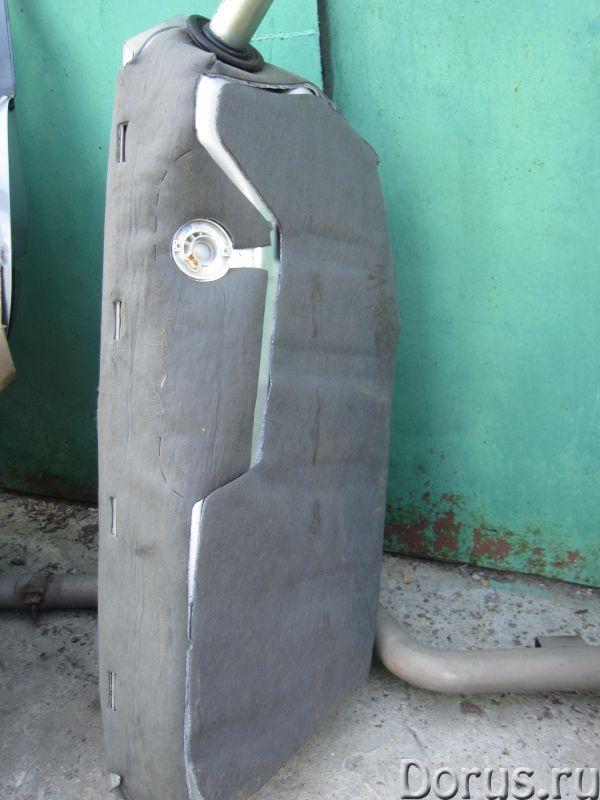 Бензобак для Мерседес W210 с вырезом(под лыжи) и без выреза - Запчасти и аксессуары - Для Мерседес W..., фото 6